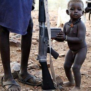 armi africa